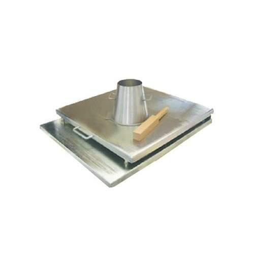 - Concrete Sparing Table