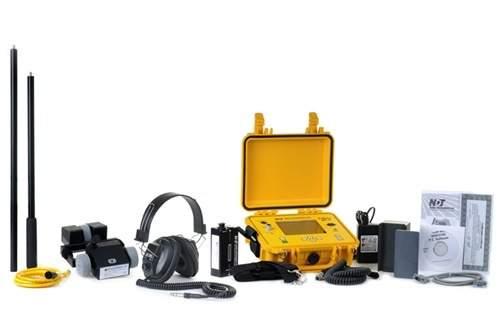 - Professional Rebarscobe Rebarlocator Testing Equipment
