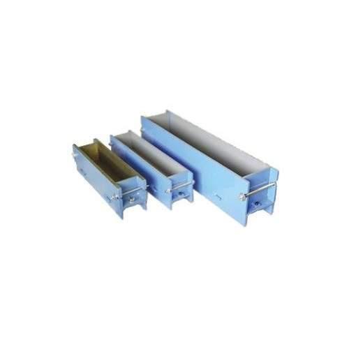 - Steel Beam Sample Mould