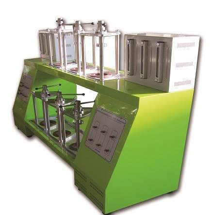 - Water Depth Concrete Processing Apparatus