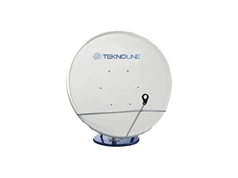 130 CM Offset Satellite