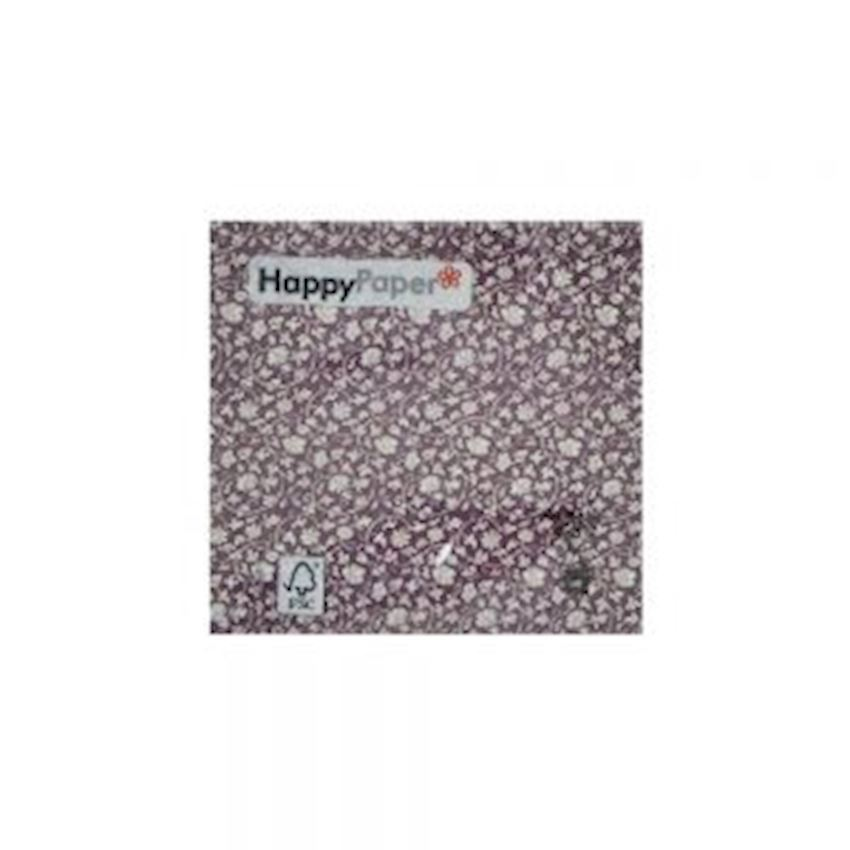 20 Napkin Floral Party Napkin Event & Party Supplies