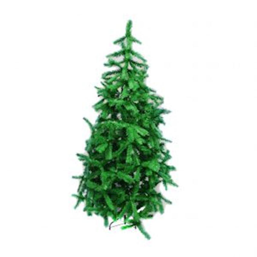 210cm Christmas Artificial Pine Tree Christmas Decoration Supplies
