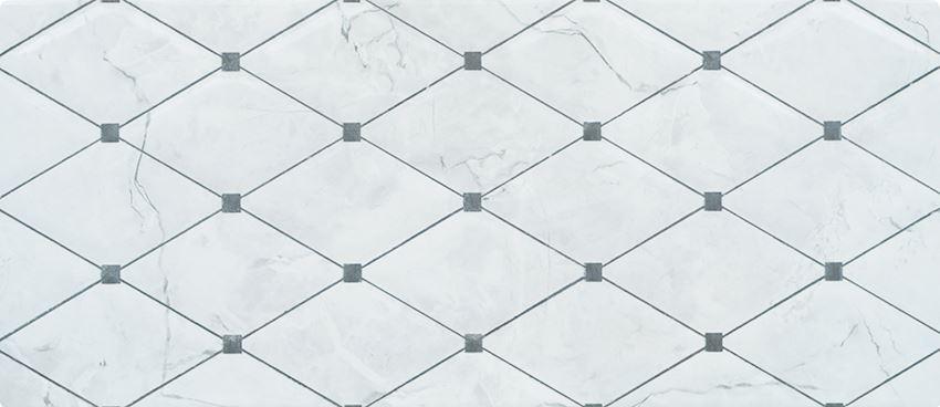26×60 Ezgi Decor White Ceramics