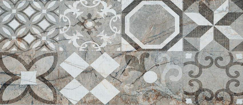 26×60 Poyraz Decor Brown Ceramics