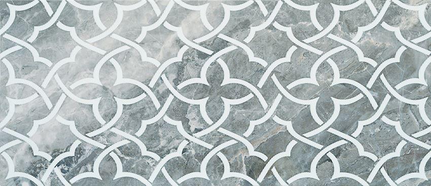 26×60 Samira Decor Grey Ceramics