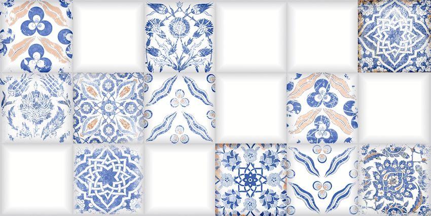 30×60 Iznik Ceramics