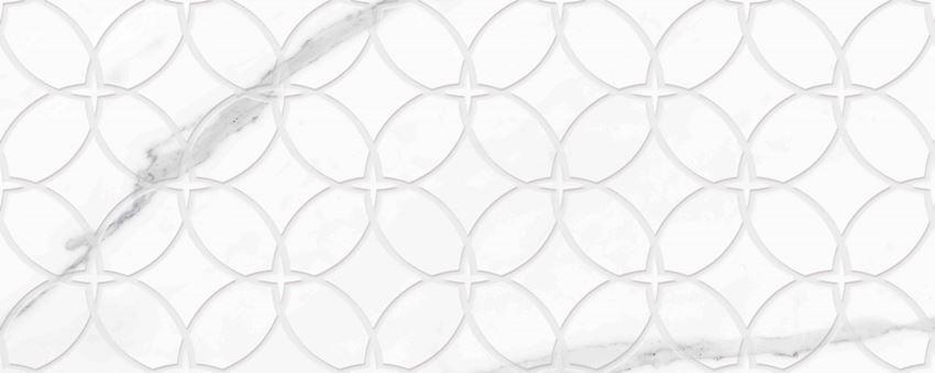 30×75 Oslo Decor White Ceramics