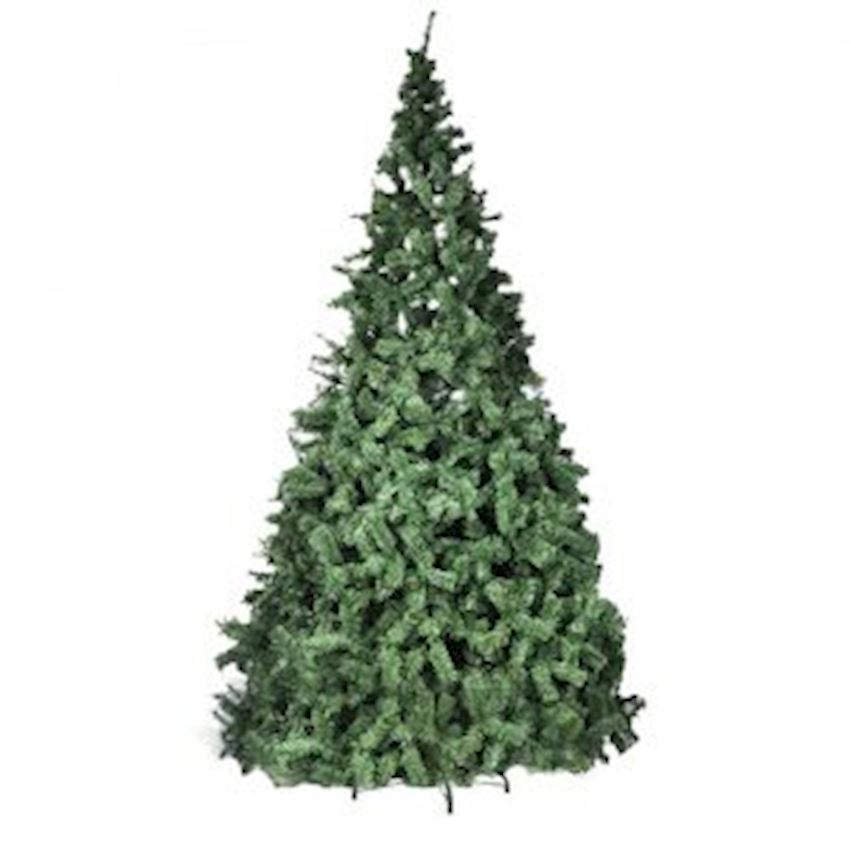 350cm Intense Christmas Artificial Pine Tree Green Christmas Decoration Supplies