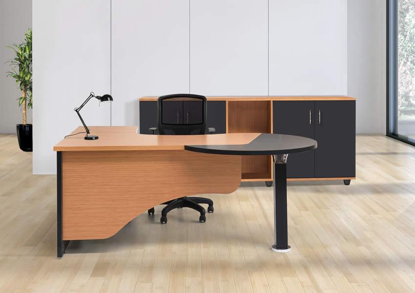 4 LINE EXECUTIVE GROUPS LENA Office Desks