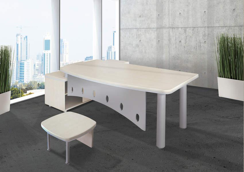 4 LINE EXECUTIVE GROUPS MİLA Office Desks