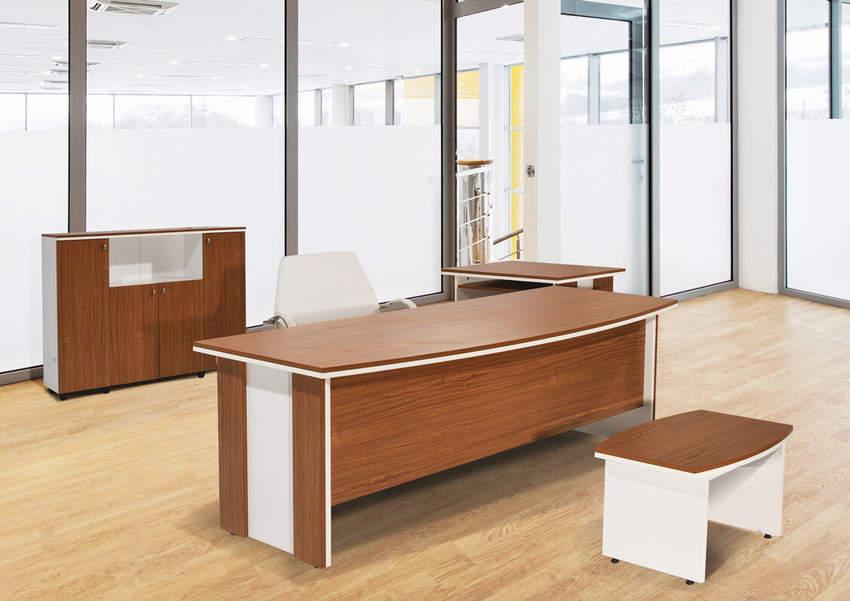 4 LINE EXECUTIVE GROUPS YONCA Office Desks