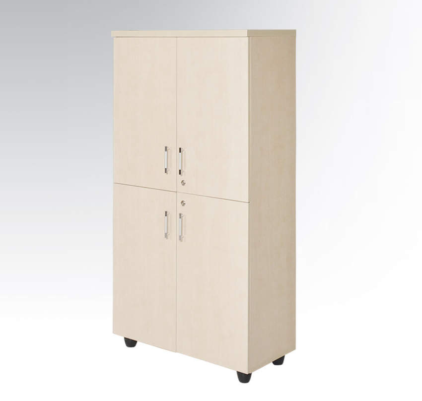4 LINE FILE CABINET Four Doors Filing Cabinets