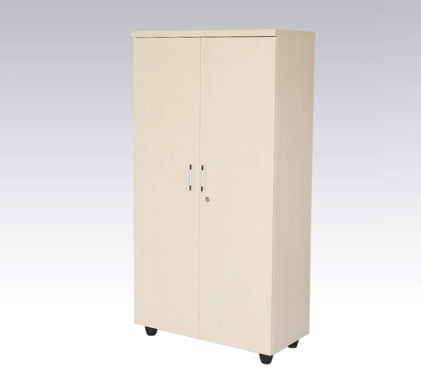 4 LINE FILE CABINET Length Wooden Cover Filing Cabinets
