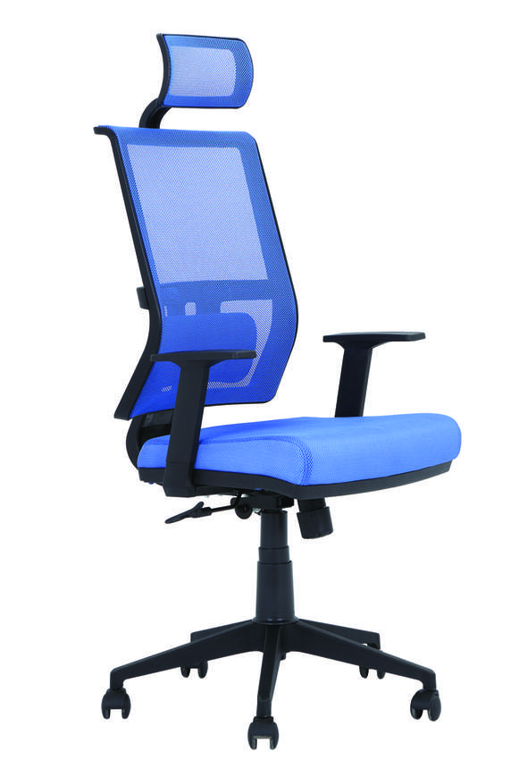 4 LINE office chair  VİVA Office Chairs