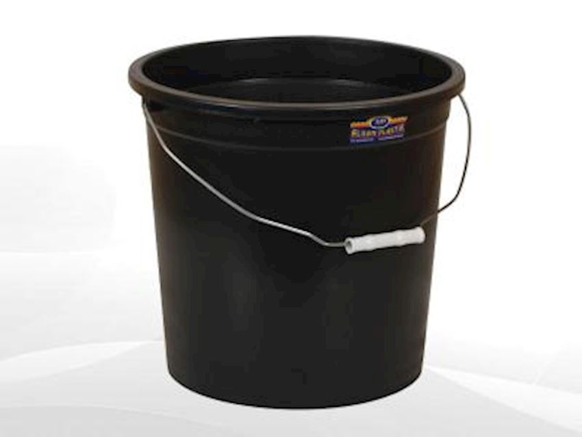 5 No Black bucket Home Appliance Plastic