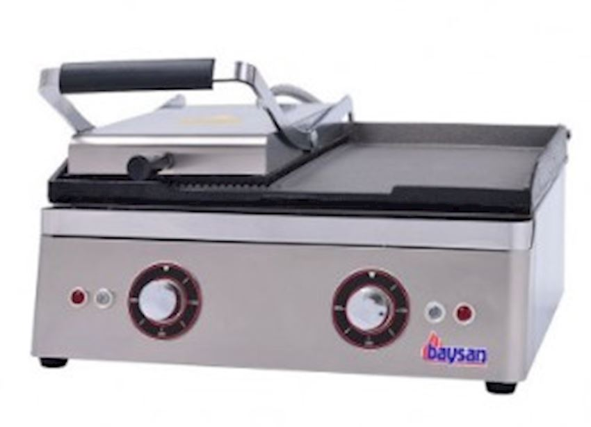 50CM GRILL + TOAST / ELECTRIC BAKING EQUIPMENT
