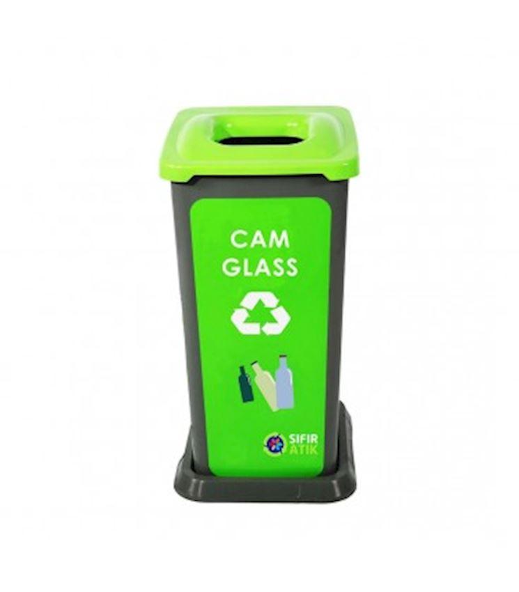 70 LT Zero Waste Project Waste Bin Waste Bins