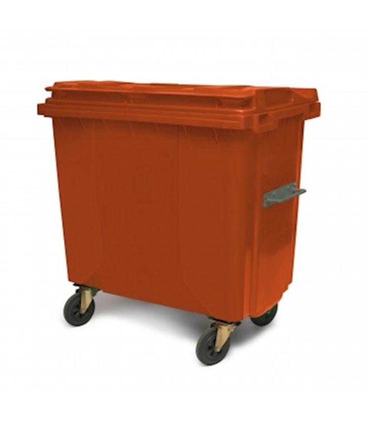 770 Lt. Waste Container Waste Bins