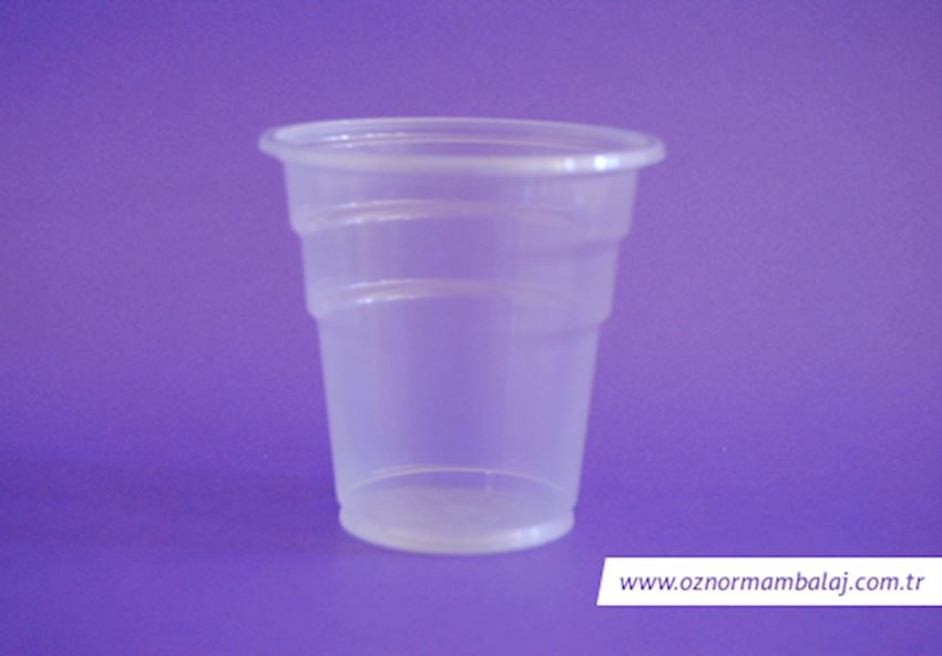 80/200 Cups Glass