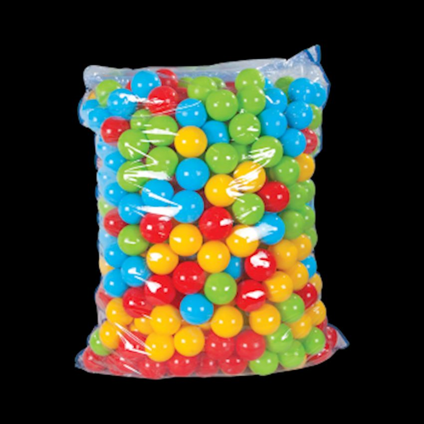 9 cm 500 pcs Game Pool Balls Other Outdoor Toys & Structures