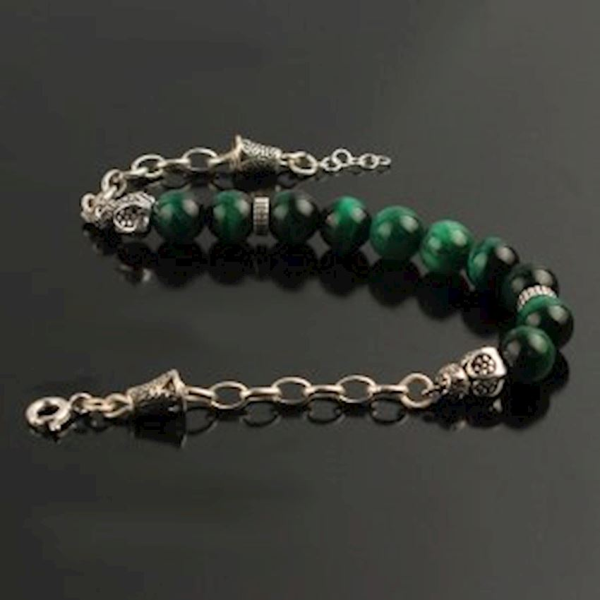 925 Sterling Silver Bracelet with Silver Chain