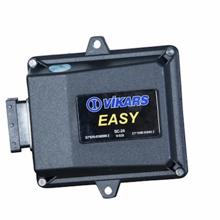 930 Easy ECU CNG Sequential Systems
