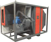 A4 Alfatechnic Dehumidifiers