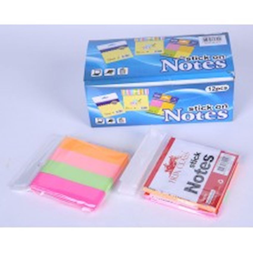 Adhesive Note Paper - Finger Boy Other Office & School Supplies