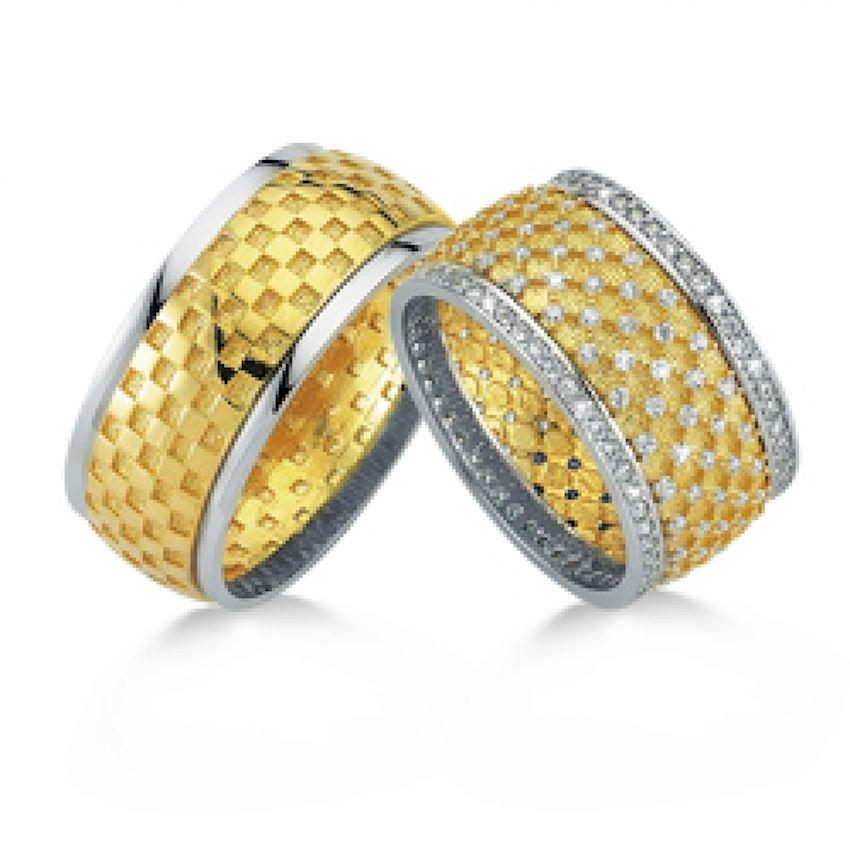 ADOR 197637 Rings
