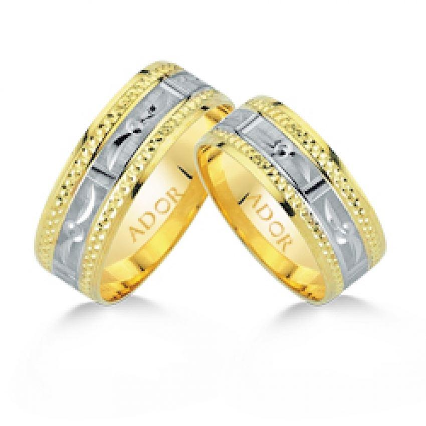 ADOR 197638 Rings
