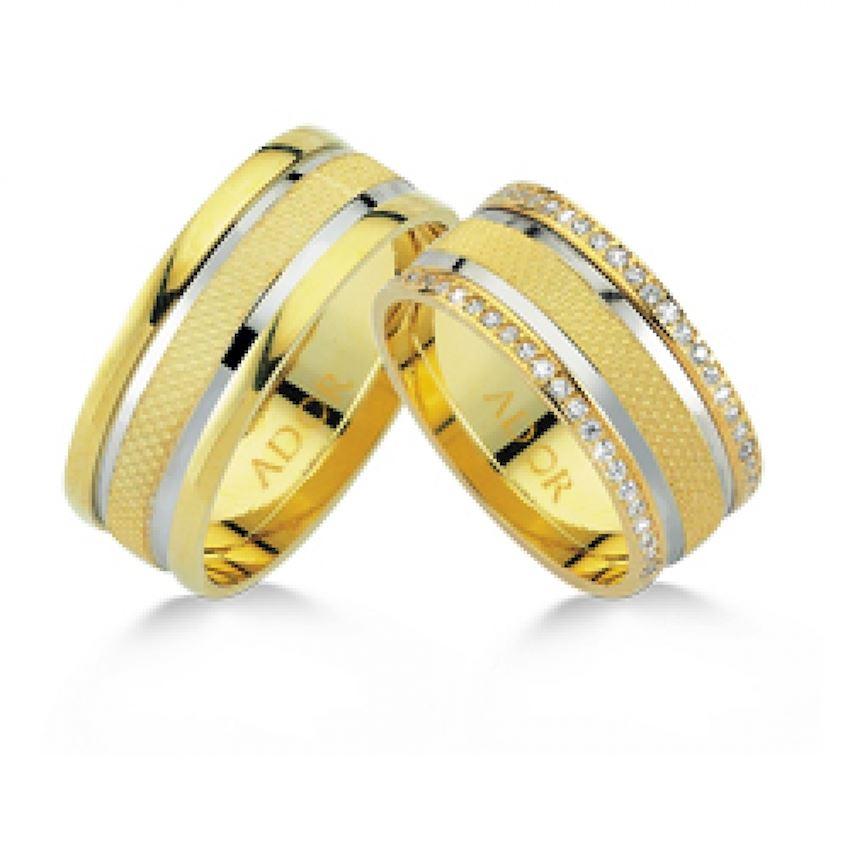 ADOR 197639 Rings