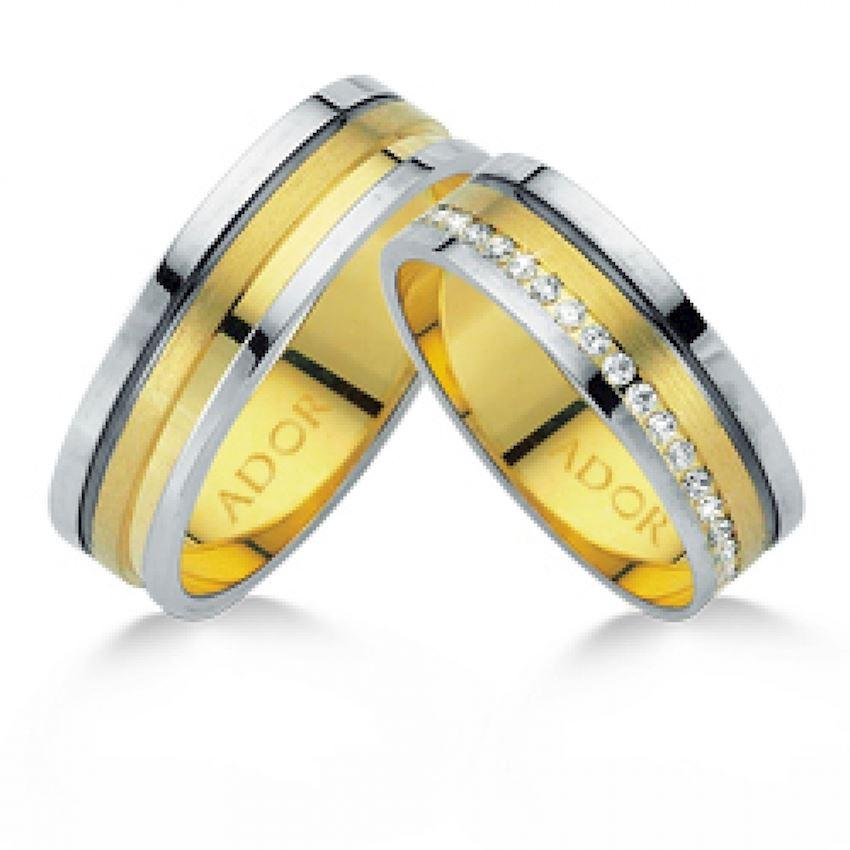 ADOR 197646 Rings