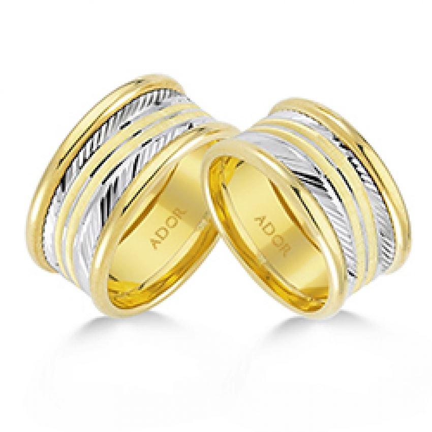 ADOR 246713 Rings