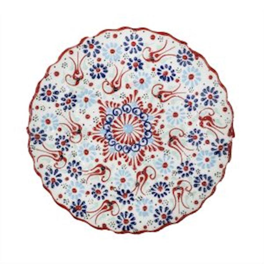 Aegea Plate 18cm
