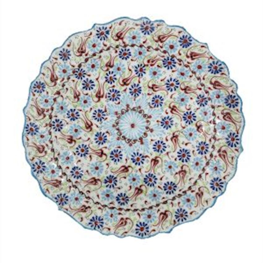 Aegea Plate 30cm