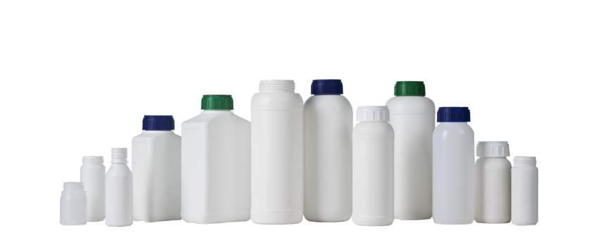 Agricultural Fighting Plastic Packaging And Injection Covers