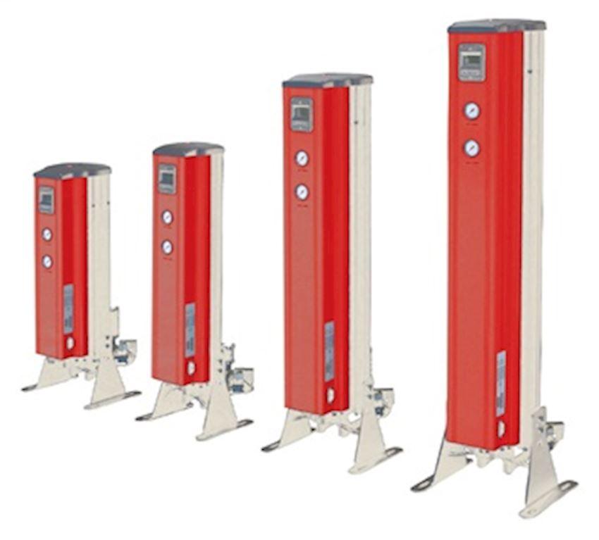 Air Dryers - Desiccant - OMD Series