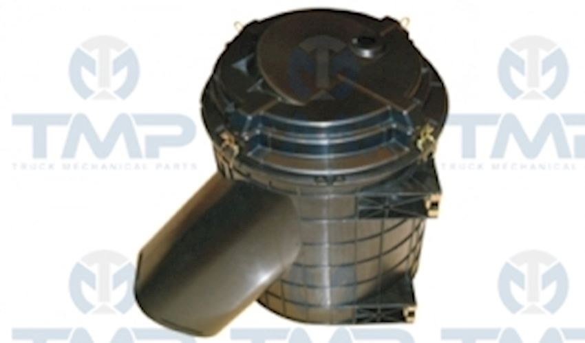 AIR FILTER COMPLETE MIDIUM WITH COVER