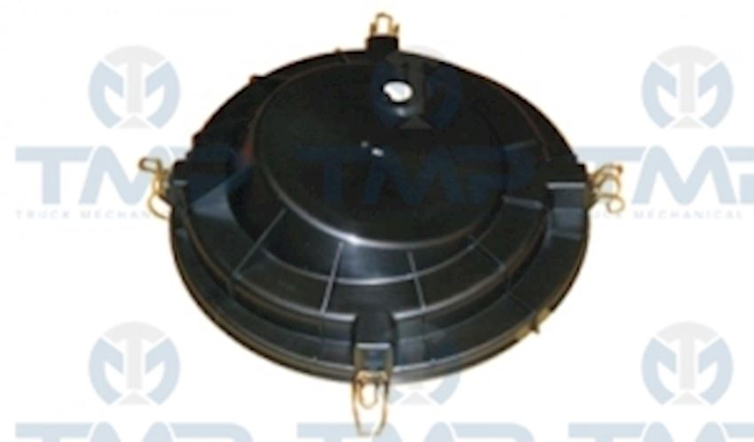 AIR FILTER COVER SHORT TYPE