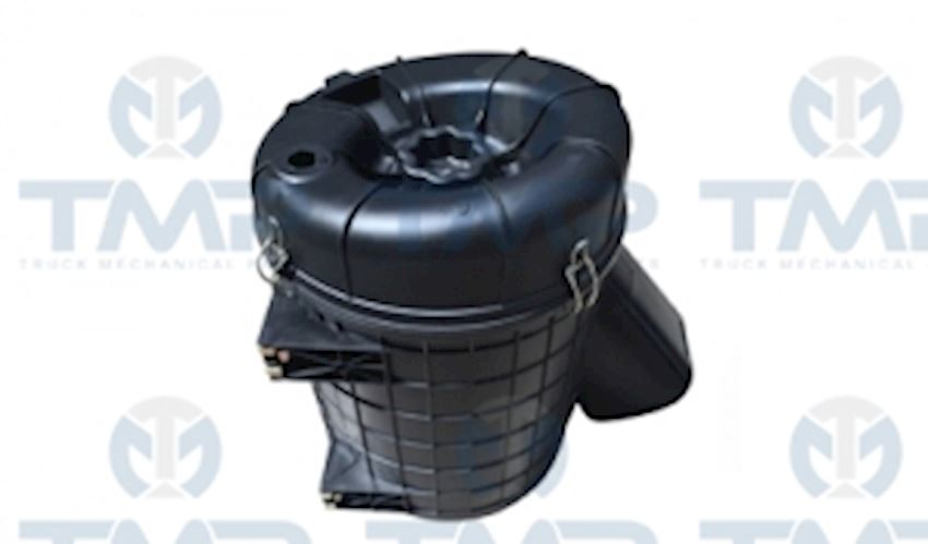AIR FILTER HOUSING LOW NEW TYPE Truck Parts