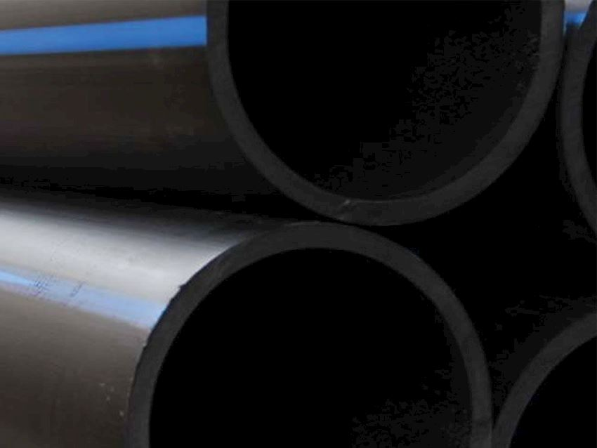 AKPLAS Our products PE - 100 (HDPE PIPES) Agricultural Plastic Products