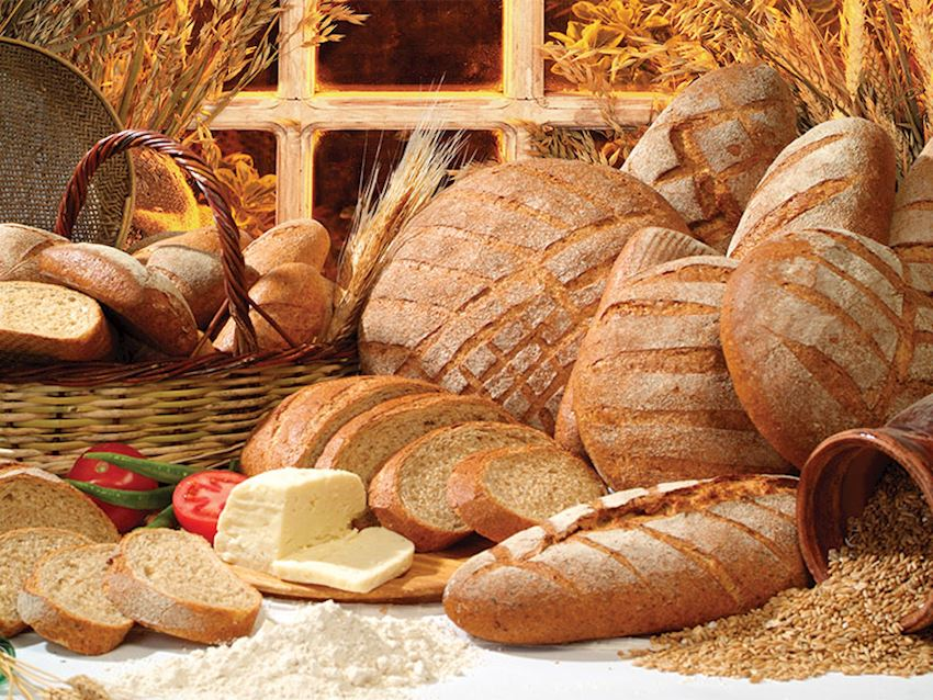 Alabeyi Mirella Flour