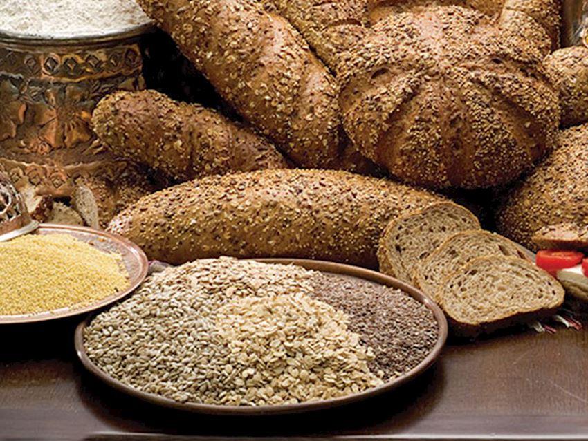 Alabeyi Rye Mix Flour