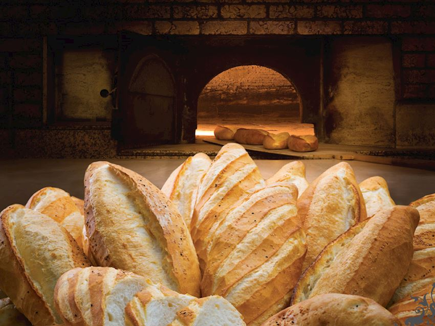 Alaybeyi 1 Bread Flour
