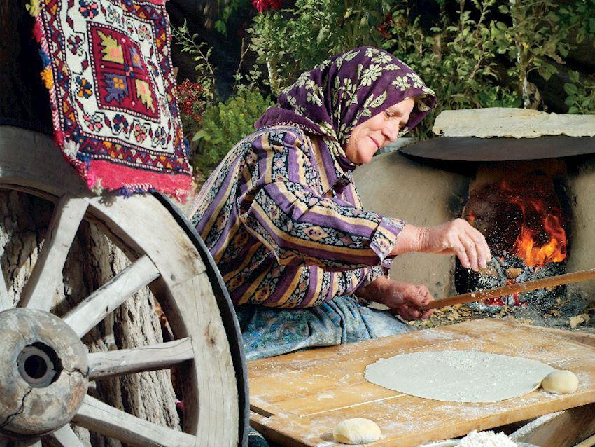 Alaybeyi 2 Flour
