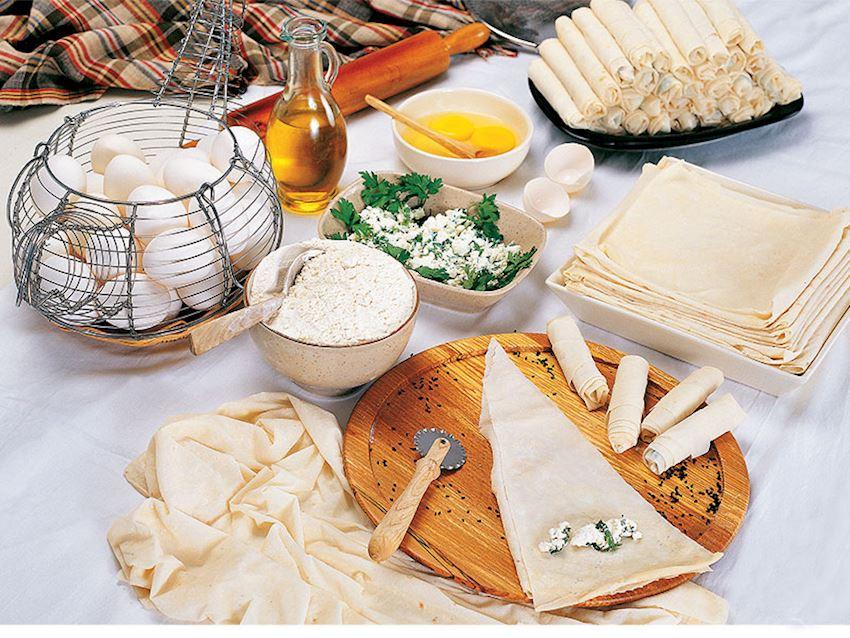 Alaybeyi Dynasty Flour