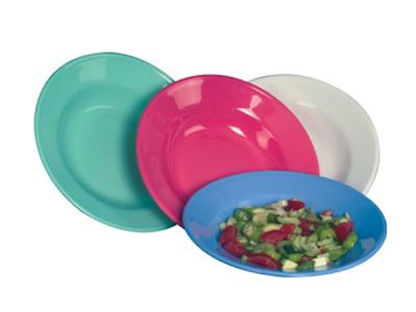 ALKAN 20 cm Food Dish Home Appliance Plastic
