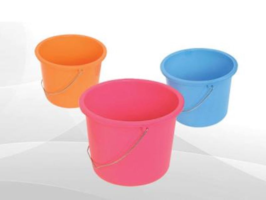 ALKAN 3 No cleaning bucket Home Appliance Plastic