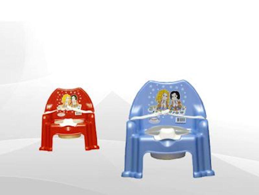 ALKAN Bedpan Home Appliance Plastic